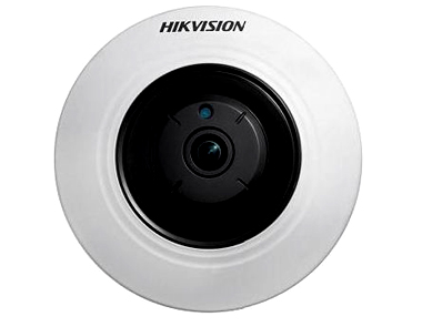 Camera IP HIKVISION DS-2CD2942F-I