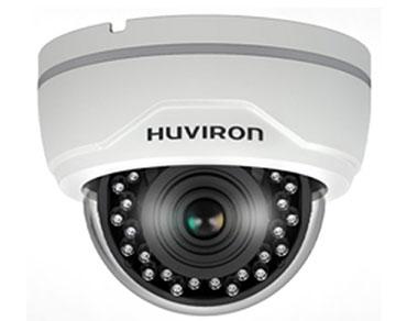 Camera bán cầu hồng ngoại HUVIRON SK- DC80IR/MS17P