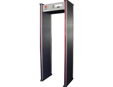 Cổng dò kim loại MCD500