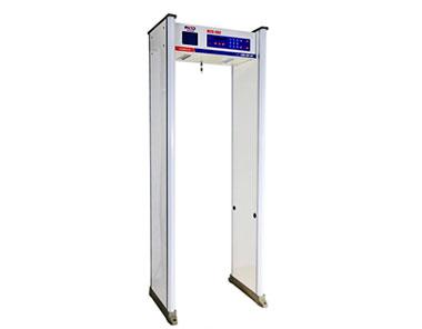 Cổng dò kim loại MCD800