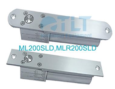 Khóa chốt rơi cho cửa đôi ML200SLD