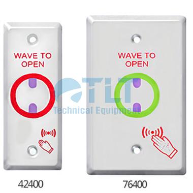 Nút thoát loại cảm ứng 42400 và 76400