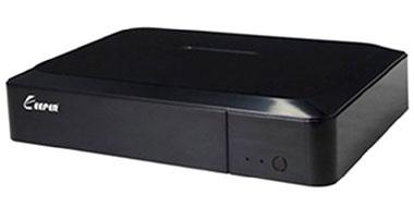 Đầu ghi hình analog Keeper SV-8204D