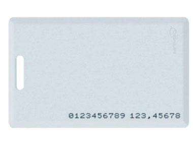 Thẻ cảm ứng proximity