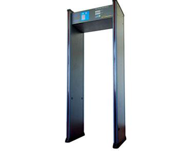 Cổng dò kim loại TX-200C