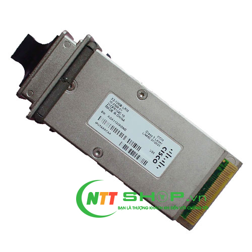 Module quang Cisco X2-10GB-LRM