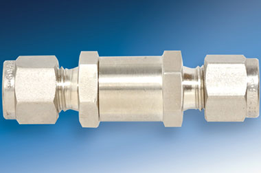 Safety Check Valves