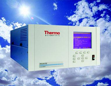 Model 49i-PS Ozone Primary Standard