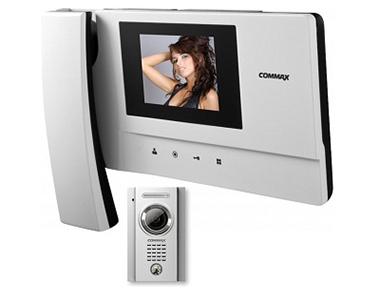 Commax 3.5 touch button color led kit (CDV-35A/DRC-40K)