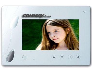 Commax Video Door Phones CDV-70P
