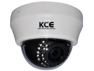 Camera KCE-SDTI650 DOME HD-SDI