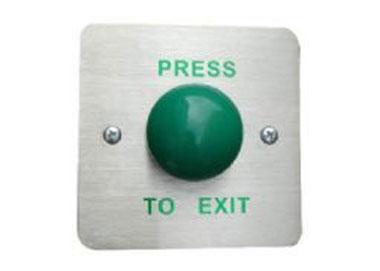 Mushroom Push Button