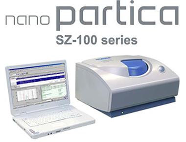 SZ-100 - Nanopartica Series Instruments