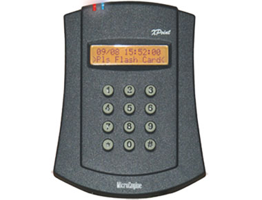 XP-M1000X Single-Door Access Control