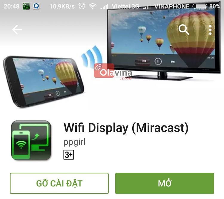 Hướng dẫn sử dụng HDMI không dây Anycast M2 Plus - OLASHOP VN