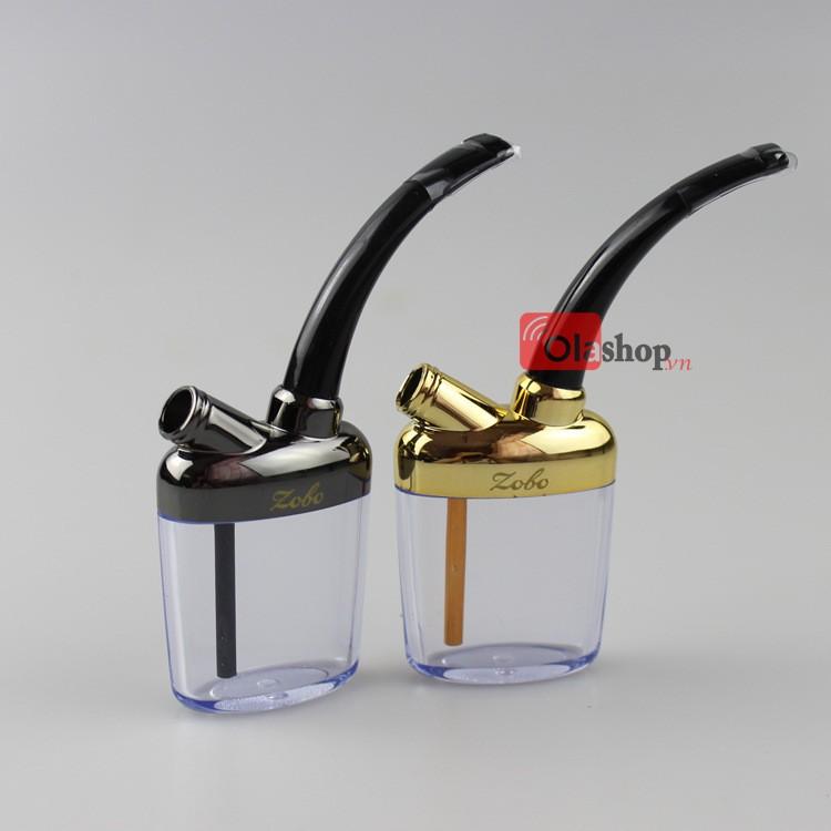 Bình hút thuốc ZB-507 Lite