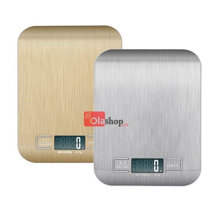 Cân điện tử nhà bếp 5kg/1g