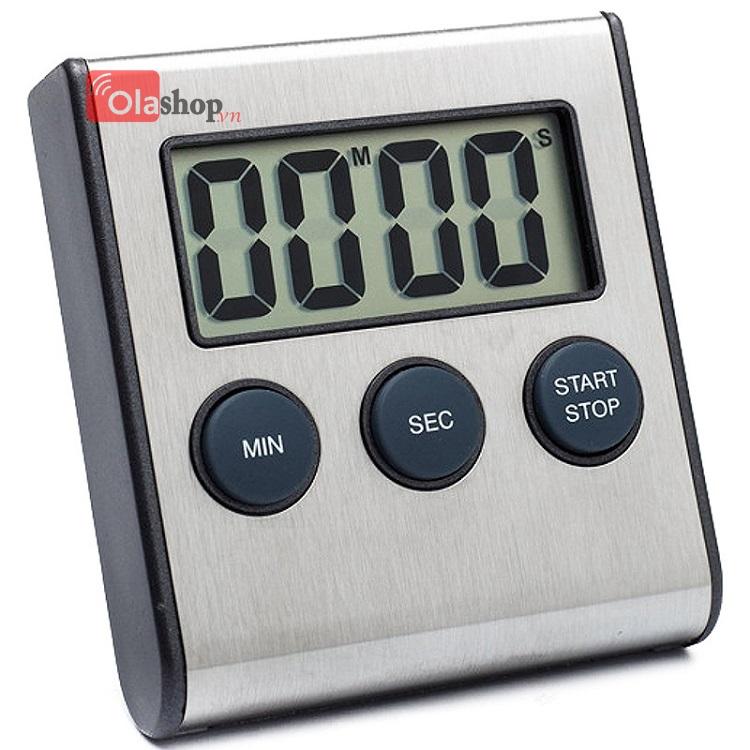 Đồng hồ hẹn giờ nhà bếp điện tử