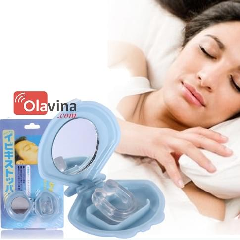 Dụng cụ chống ngáy ngủ