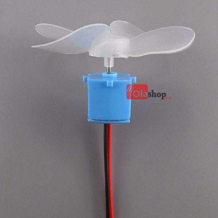 Máy phát điện gió Mini V1
