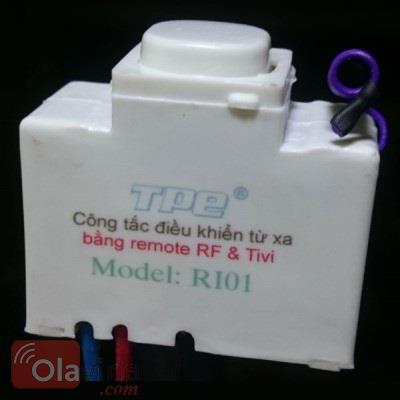 Công tắc điều khiển từ xa RI01