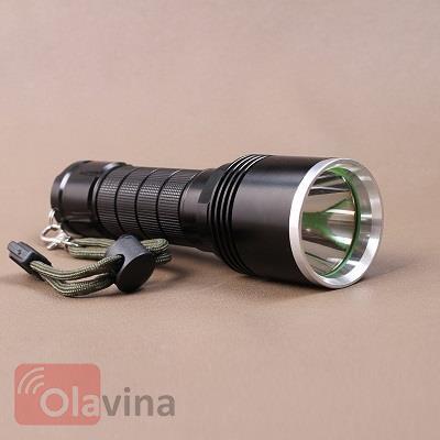 Đèn pin siêu sáng L2