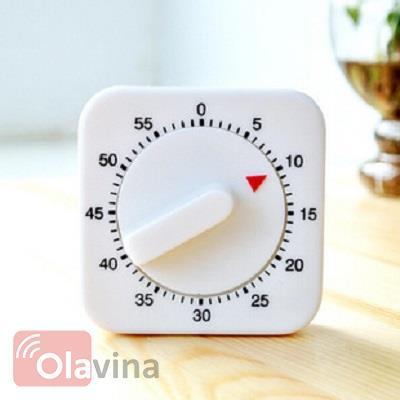 Đồng hồ hẹn giờ nhà bếp V1