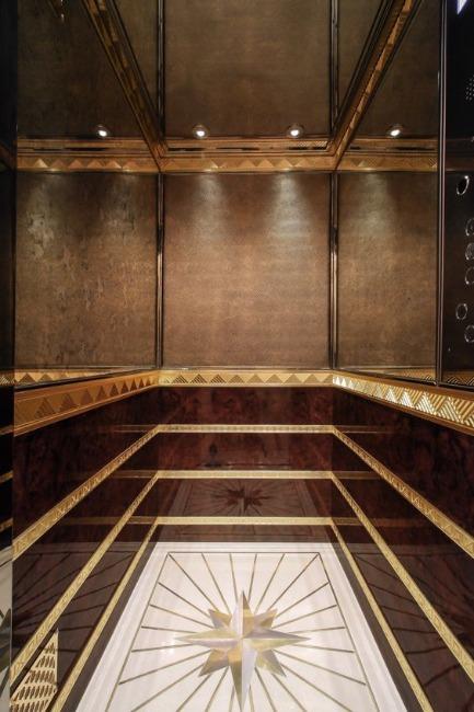 Lắp đặt thang máy Hải Dương