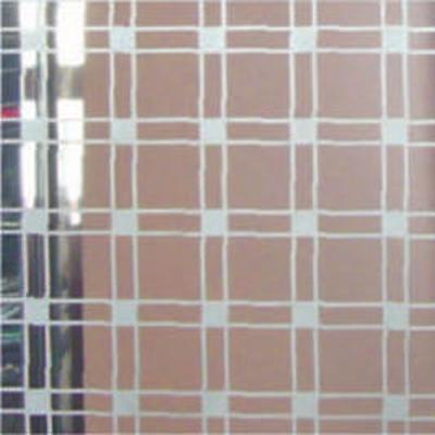 Inox Giả Gỗ: HL-023TM
