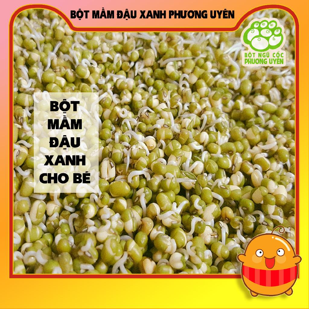 Bột mầm đậu xanh Phương Uyên