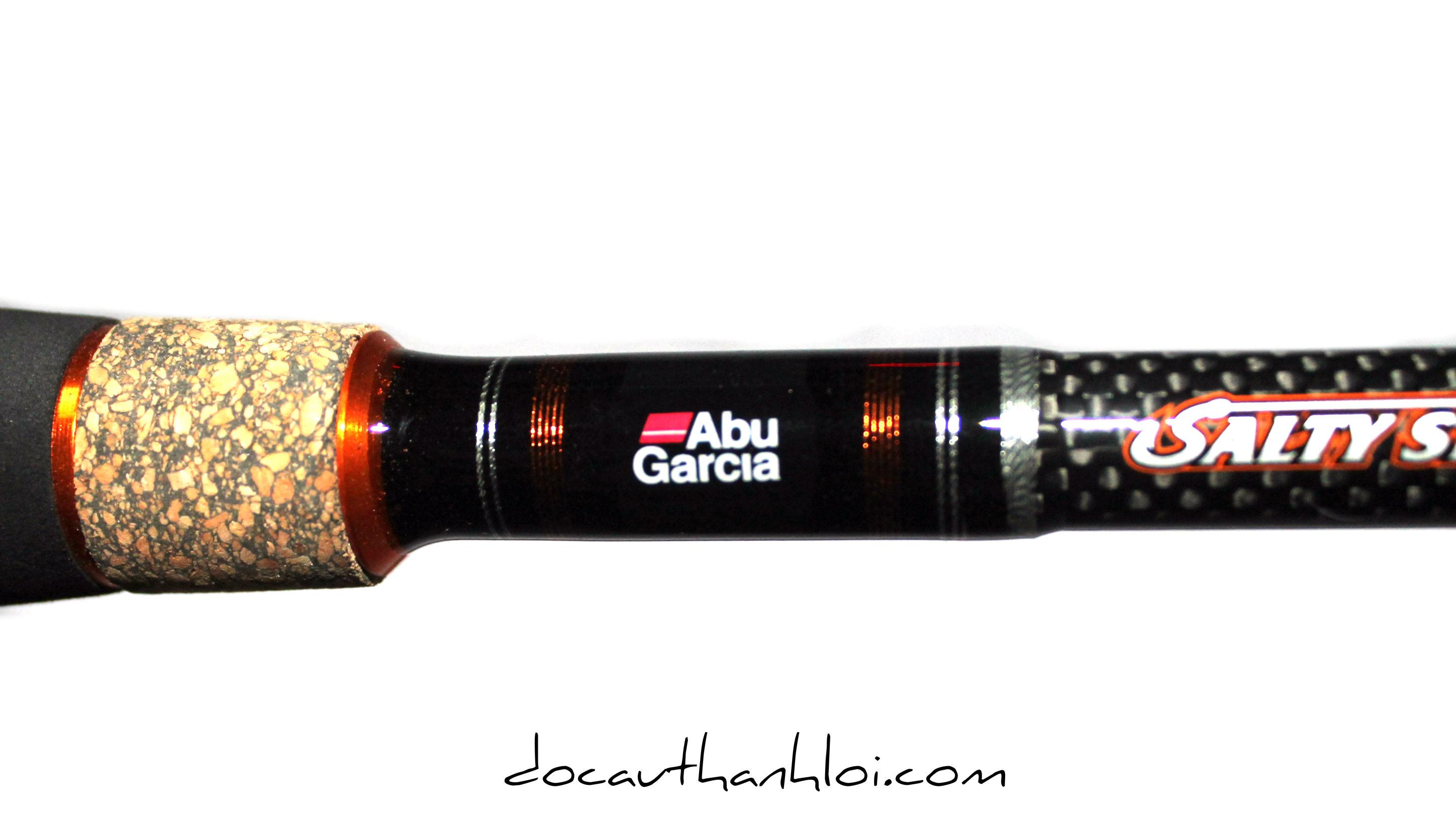 Cần Abu Garcia Salty Stage SEABASS   3m