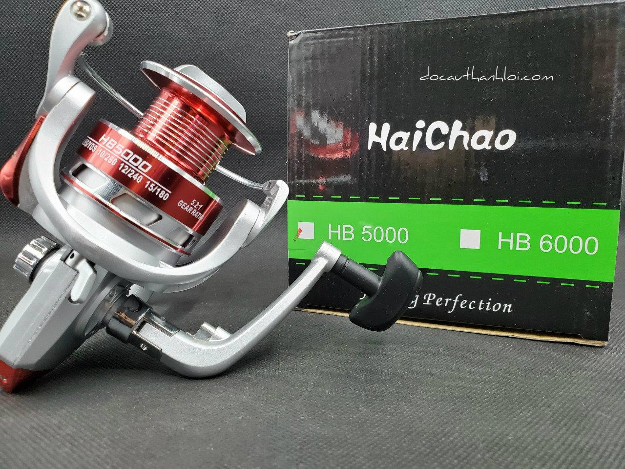 Máy HaiChao