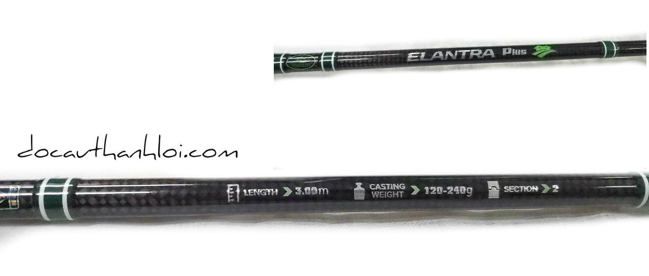 Cần costline Elantra Plus