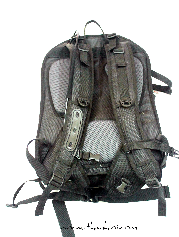 LT004 Balo K-BAG