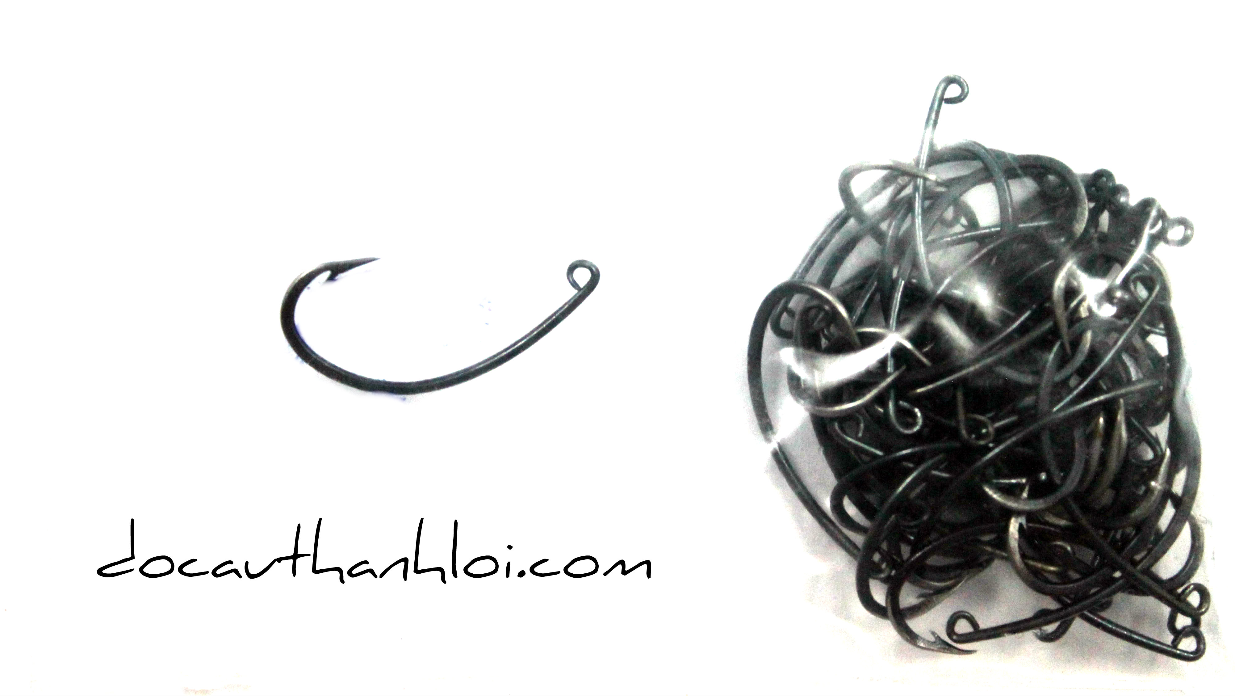 Lưỡi dũa tay  (50pcs)      LD002