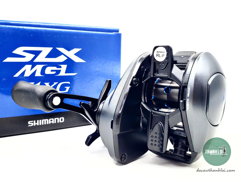 MÁY NGANG Shimano SLX MGL 71XG