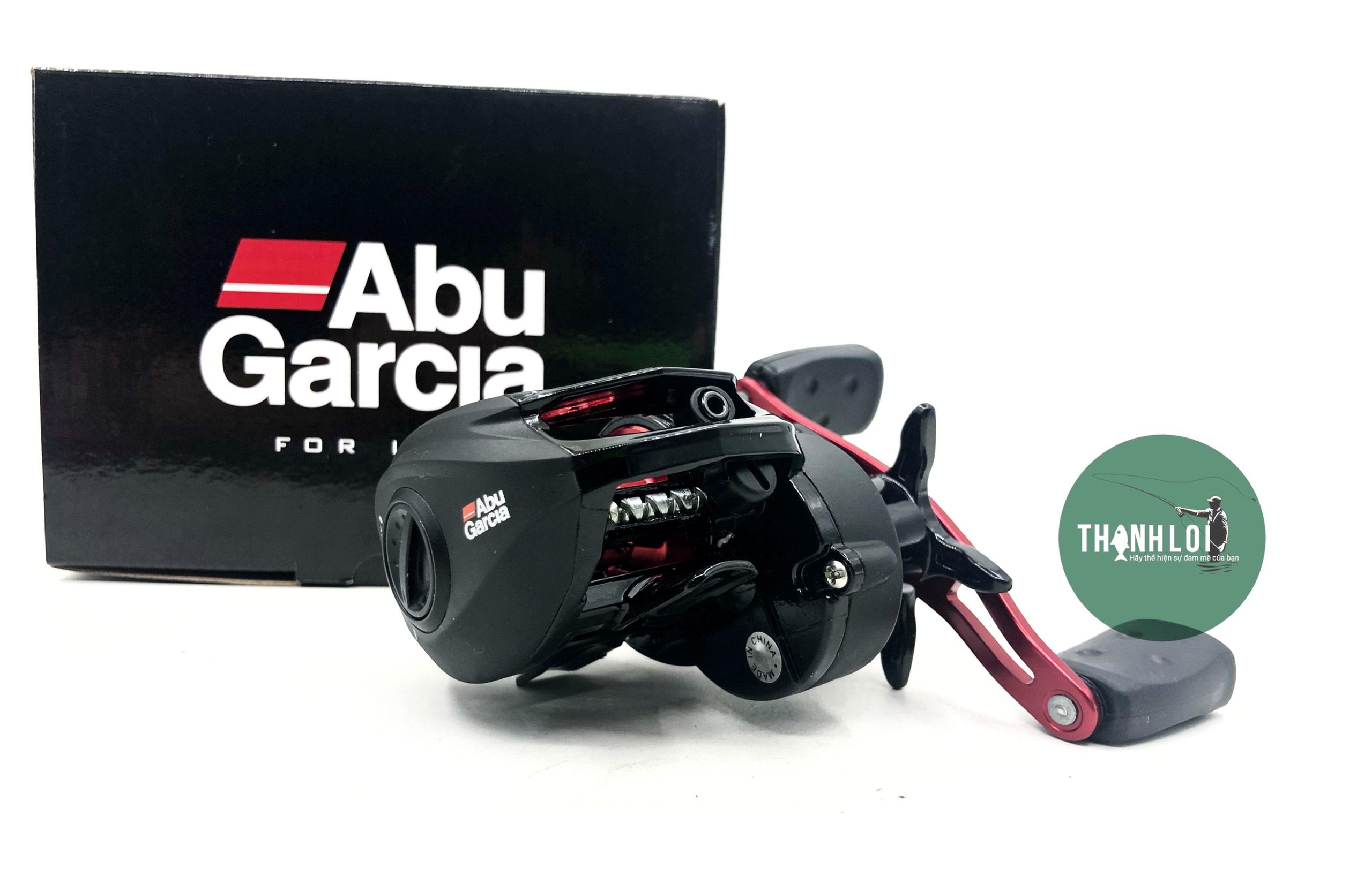 Máy Abu Garcia BLACK MAX