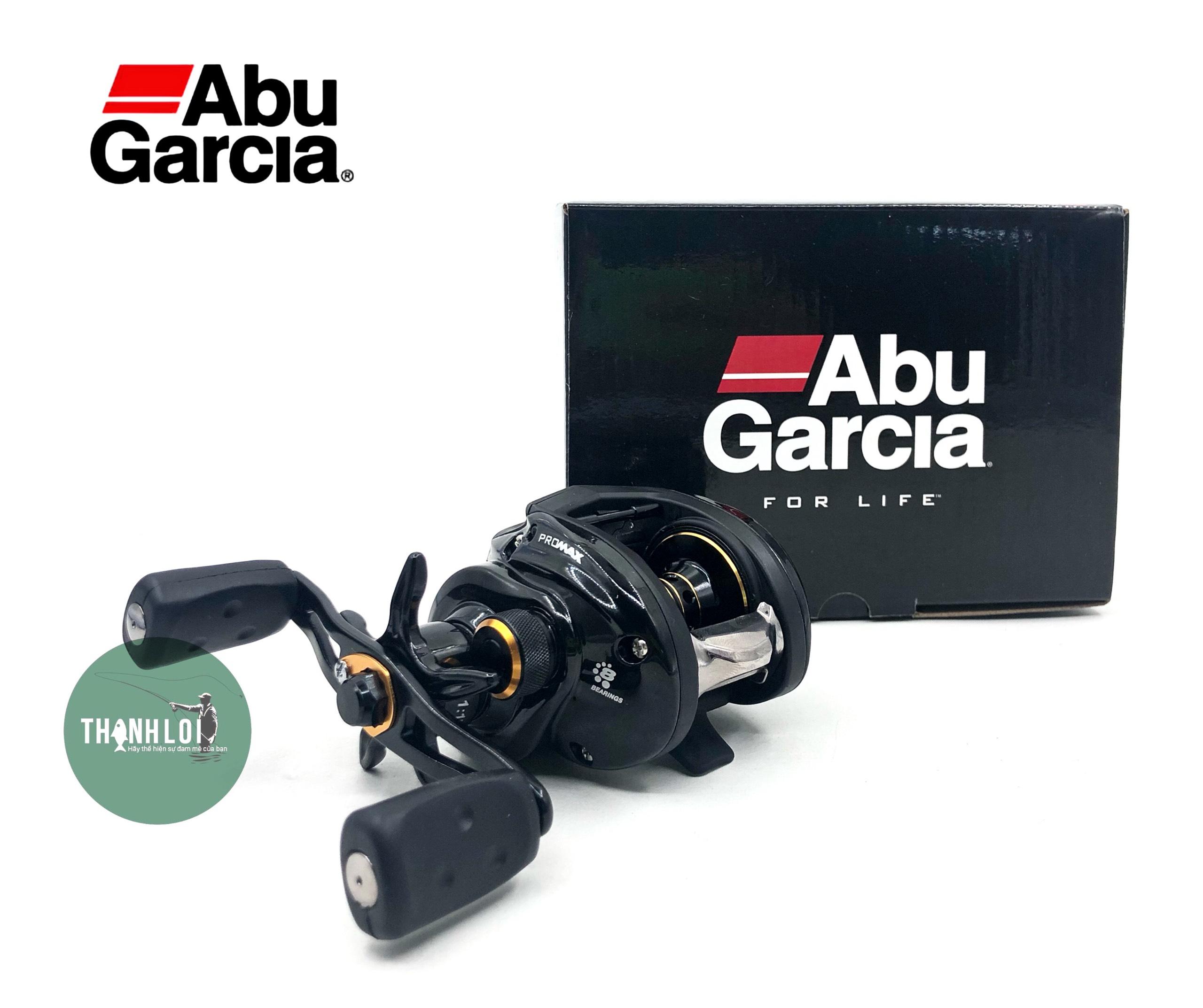 Máy Abu Garcia PRO MAX