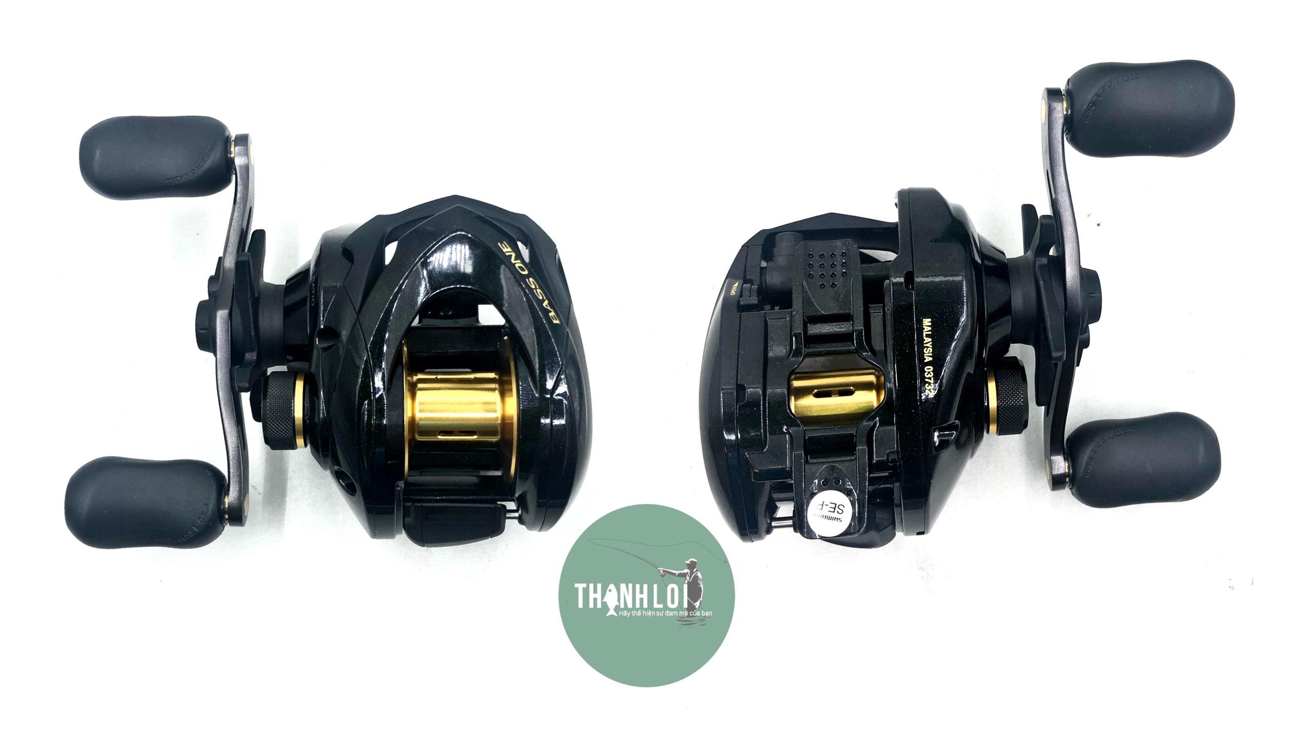 Máy Shimano BASS ONE XT 150-151