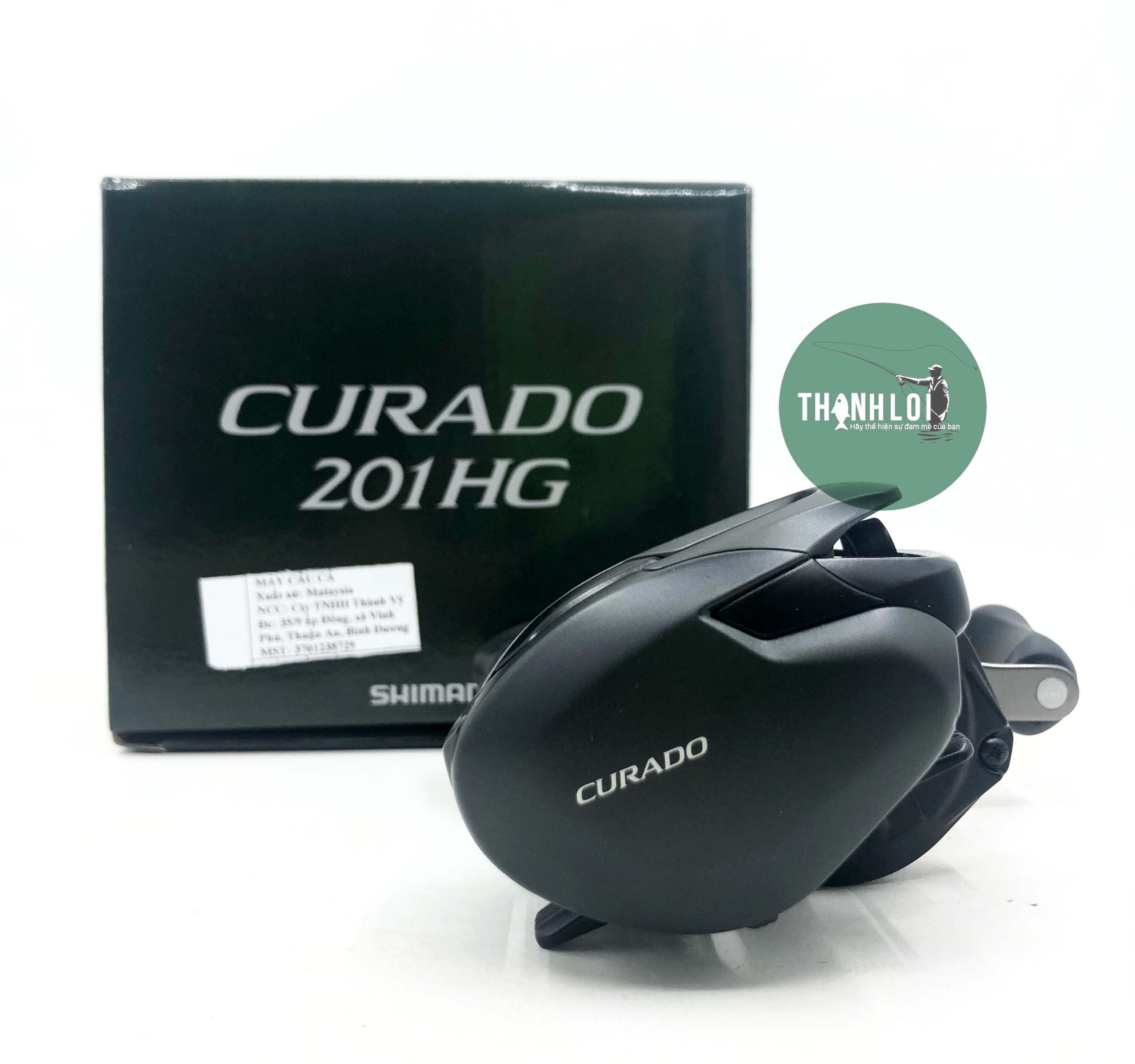 MÁY CURADO 201 _ 200 HG