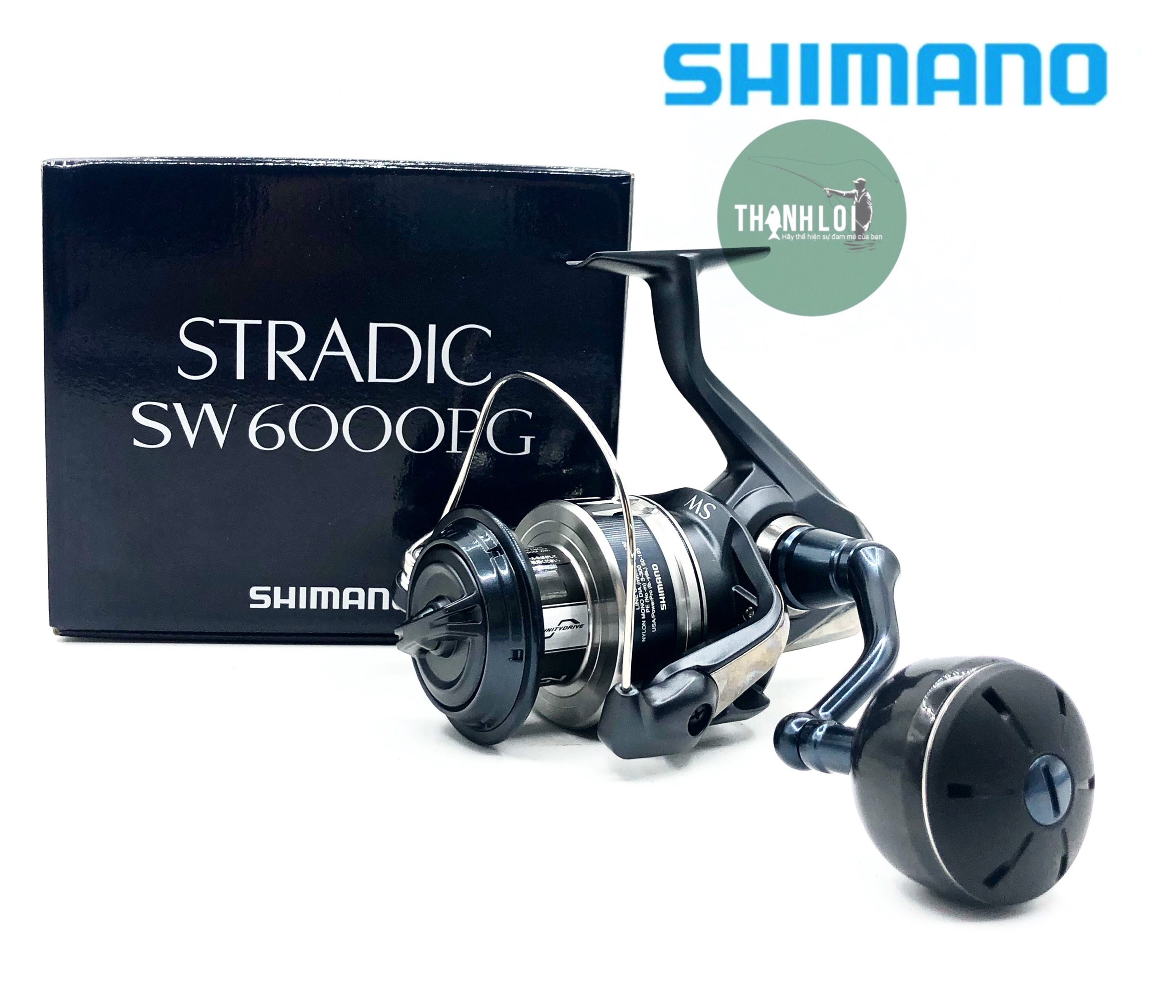 STRADIC SW 6000 - 8000