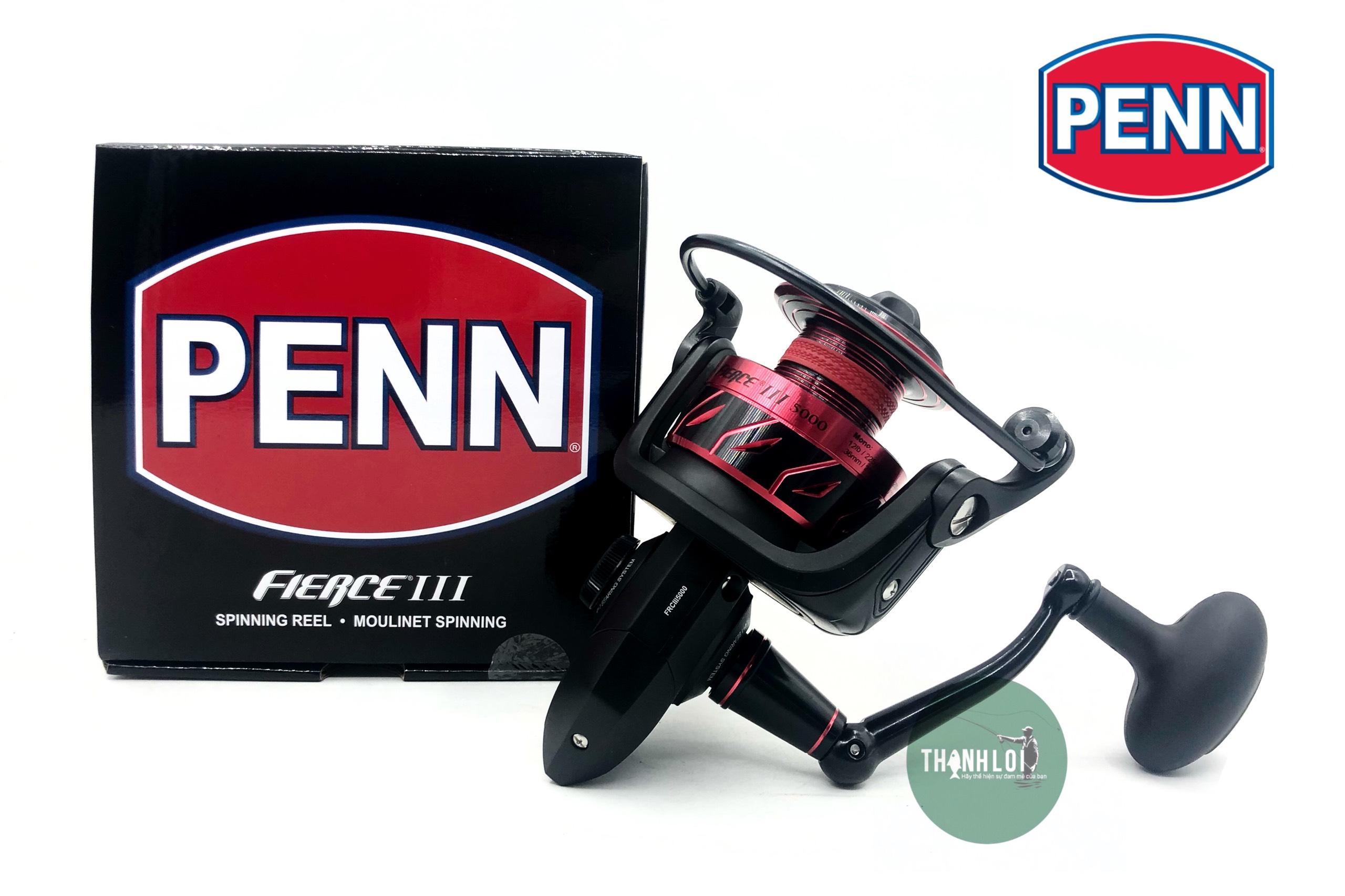 Máy Penn FRC 3