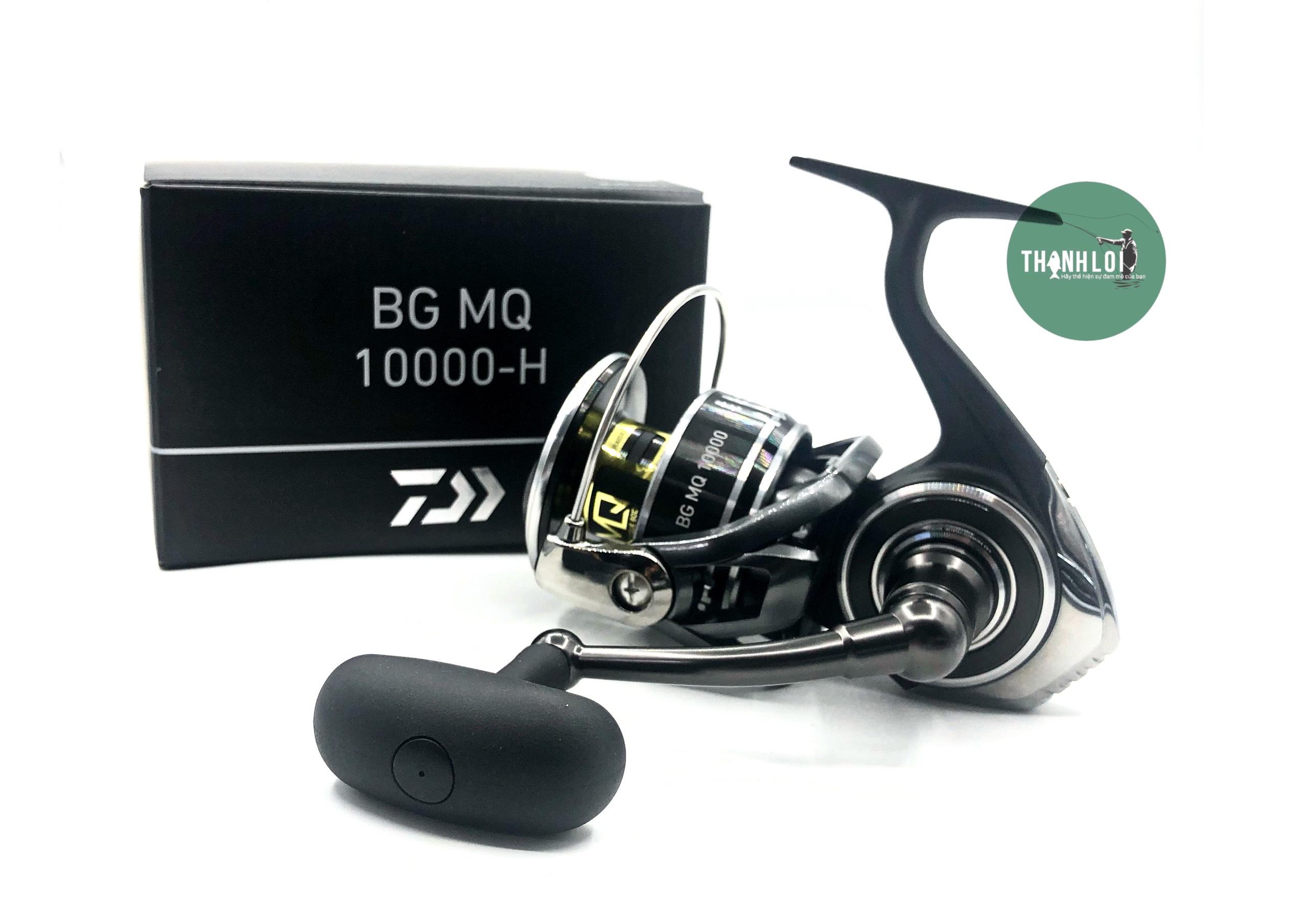 DAIWA BG MQ 10000-H 2021