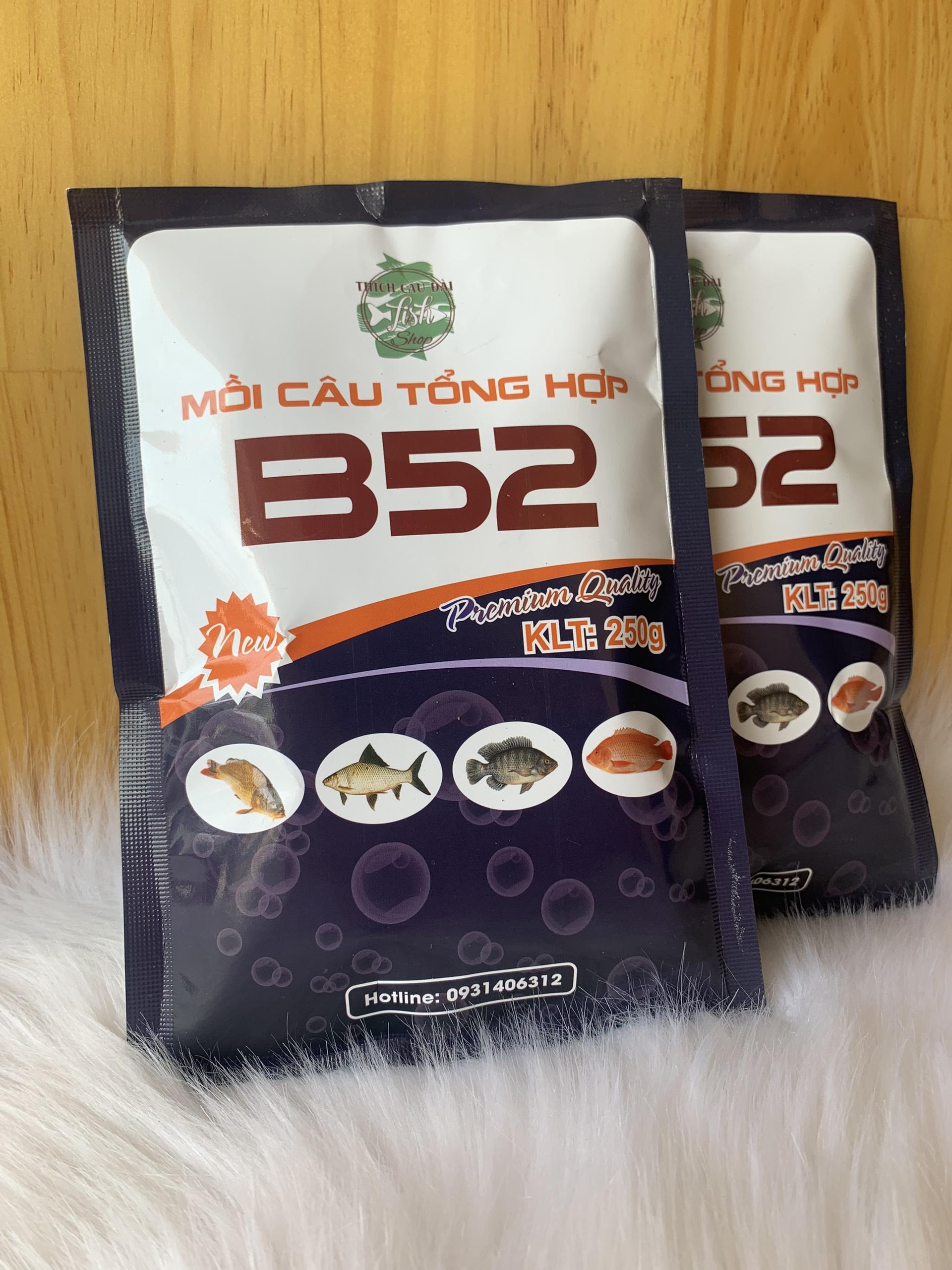 Cám B25