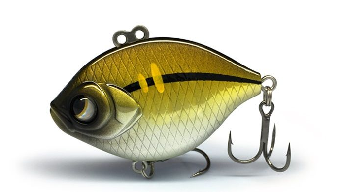 Cá Lurefans DK4 Double Kill