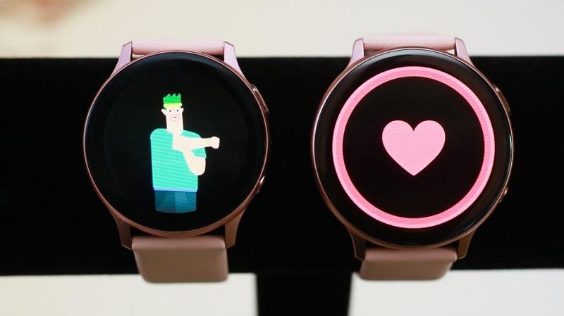 Những đồng hồ thông minh tương thích với nền tảng Strava