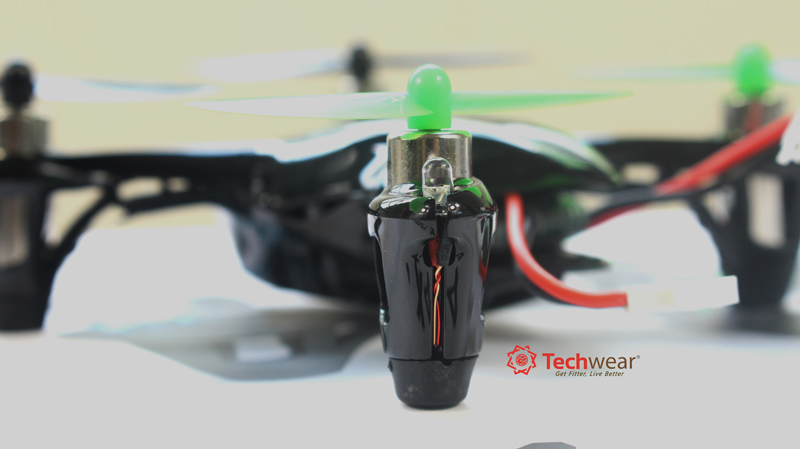 Hubsan H107C HD  X4 Mini Quadcopter HD