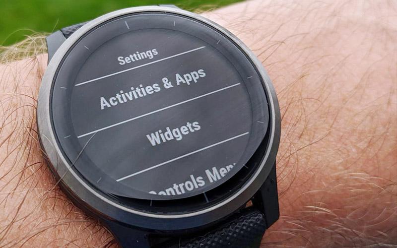 Đồng hồ thông minh chống nước tốt nhất 2020: Garmin Vivoactive 4