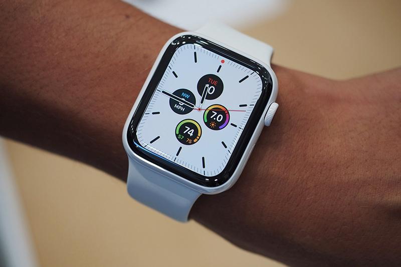Apple Watch Series 5/6