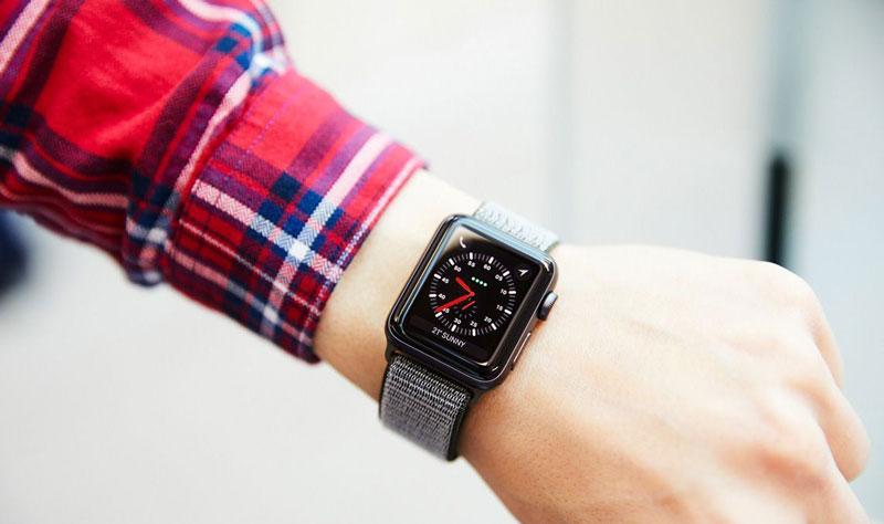 cài đặt và sử dụng LTE trên Apple Watch Series 3